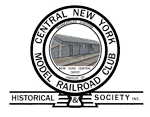 Central New York Model Railroad Club and Historical Society, Inc.